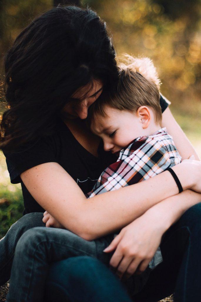 Moeders en macht